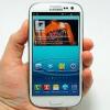 Ажиотаж в России вокруг Galaxy S III