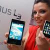 Смартфон LG Optimus L3