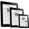 Планируется презентация уменьшенного варианта планшета iPad