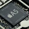 Apple откажется от использования технологии Samsung
