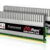 Оперативная память Transcend aXeRam DDR3 Extreme Performance Memory