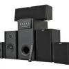 Мощные акустические системы от SVEN