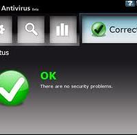 Выпущен новый Panda Cloud Antivirus 2.1