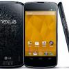 LG остановит производство Nexus 4