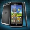 Motorola Atrix HD получил ОС Android