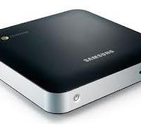 На рынок поступил Samsung Chromebox с Intel Core i5