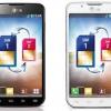 Представлены смартфоны Optimus L Series II от LG