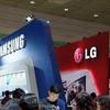 Спор между Samsung Display и LG Display благополучно разрешен