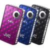 Видеокамера JVC Picsio GC-FM1
