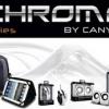Компьютерные устройства и аксессуары CANYON Chrome Series