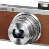 Фотокамера FUJIFILM XF1 с ручным фокусом