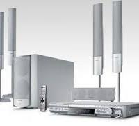 Системы домашнего кинотеатра Panasonic DMP-BTT790 и DMP-BTT195