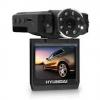 Глазастые видеорегистраторы Hyundai H-DVR04 и H-DVR10