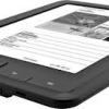 Электронная книга teXet TB-136
