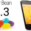 Новые функции в Android 4.3 Jelly Bean