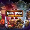 Скорый старт игры Angry Birds Star Wars 2 на iphone
