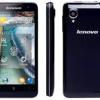 Смартфоны Lenovo IdeaPhone P700i и Lenovo IdeaPhone S880