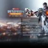 Усовершенствованный Battlelog в Battlefield 4