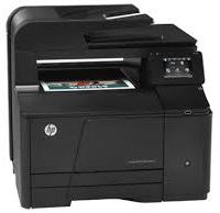 Устройство для печати и сканирования от HP LaserJet Pro 200 M251