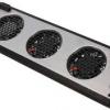 Охлаждающие подставки для ноутбуков Xilence Z12, Z15 и S100
