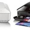 Принтеры Canon PIXMA MX, сканер CanoScan 9000F Mark II