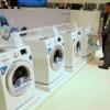Стиральные машины Samsung Crystal Standard с технологией Eco Bubble