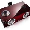 Беспроводные аудиосистемы Samsung DA-E750, Samsung DA-E670, Samsung DA-E651 и Samsung DA-E550