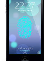 Аргументы за и против датчиков отпечатков пальцев в iPhone 5S