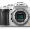 Беззеркальная фотокамера Panasonic DMC-G5