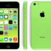 Бюджетный смартфон модели iPhone 5С