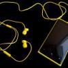 Наушники Logitech для Nokia lumia 925 с арматурными динамиками