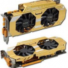 Новая «золотая версия» видеокарты GTX 760 — GeForce GTX 760 Golden Extreme Edition