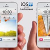 Пользователи мобильных устройств Apple устанавливают iOS 7