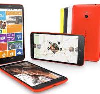 Новинки от Nokia — Lumiа 1320 с поддержкой SkyDrive