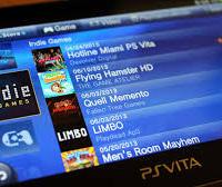 Мобильная игровая консоль от Sony – в 2014 году