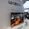 Первые в мире вогнутые телевизоры от LG