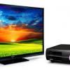 Выбор между телевизором и проектором