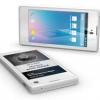 Смартфон YotaPhone появится в продаже до конца года