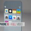 Apple iPhone X – невероятный смартфон будущего