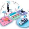Датчики охранной системы gsm для входных дверей и не только