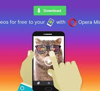 Браузер Opera для операционной системы Android