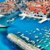 Туризм в Хорватии